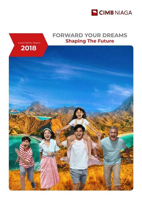 Sustainabilty Report 2018